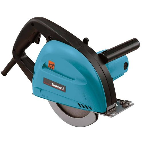 Makita 4131J metallipyörösaha 63mm asti, terä 185mm, 1100W, lastukotelo