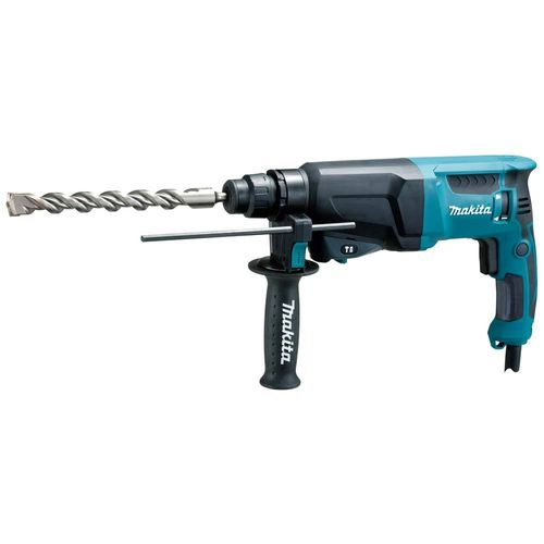 Makita HR2300 poravasara SDS-Plus, 720W, bet. 23mm, 2,7kg, 2,3J