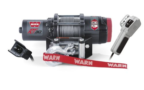 81654 WARN RT30 24V vinssi